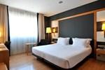 Отель Barcelona Universal