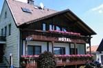 Гостевой дом Hoffmann´s Hotel Waldfrieden