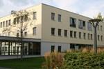 Отель Das Gesundheitshotel co.med