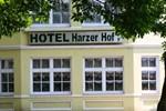 Отель Hotel Harzer Hof