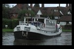 African Queen Hotel Boat