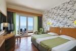 Отель Hotel Calheta Beach