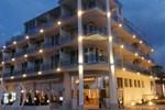 Отель Hotel Eskada Beach