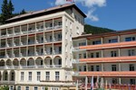 Отель National Swiss Quality Hotel