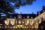 Отель La Chartreuse Du Val Saint Esprit