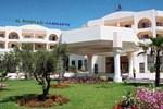 Отель El Mouradi Gammarth
