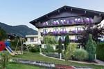Отель Landhaus Zillertal