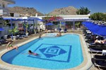 Отель Kolymbia Bay Art - Adults Only