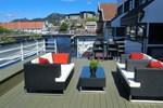 Отель Maritim Fjordhotel