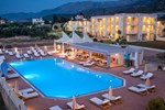 Апартаменты Notos Hotel & Suites