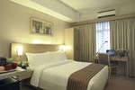 Апартаменты One Pacific Place Serviced Residences