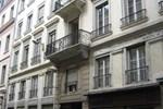 Апартаменты Résidence Avy