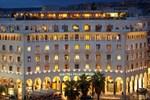 Отель Electra Palace Hotel Thessaloniki