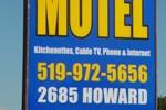 Tooba Motel