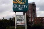 Отель Quality Inn Sydney