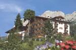 Отель Hotel Catinaccio Rosengarten
