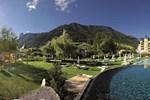 Отель Adler Dolomiti Spa & Sport Resort