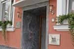 Гостевой дом Hotel Mietz