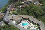 Гостевой дом Hotel Pousada Praia do Portinho