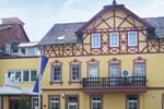 Отель Hotel Gerber