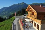Отель Alpengasthof Windischgrätzhöhe