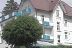 Гостевой дом Hotel Fidelitas