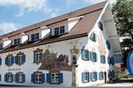 Отель Alpenhotel Krone