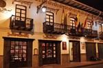 Отель Hotel Inca Real