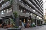 Апартаменты Departamentos Hotel Orly