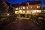 Отель Hotel Lajta Park