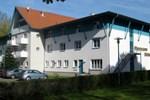 Отель Stadt-gut-Hotel Pommernhotel Barth