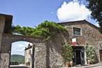 Отель Fattoria Montelucci