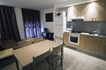 Апартаменты TMC Apartaments