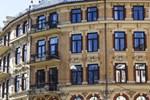 Отель Cochs Pensjonat