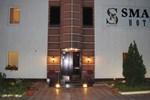 Гостиница Смарт
