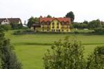 Отель Golfblick Hotel Garni