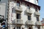 Отель Hotel Atalaye