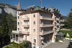 Отель Romantik Hotel Schweizerhof