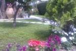 Апартаменты Villa Belmar