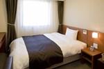 Отель Dormy Inn Takasaki