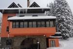 Отель Pension Lucie