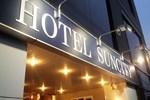 Отель Hotel Suncity Hakodate
