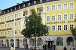 Отель Hotel Würzburger Hof ****