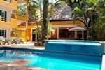 Отель Hotel Chablis Palenque