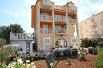 Апартаменты Villa Adriatic