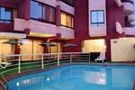 Отель Arenas Blancas Hotel