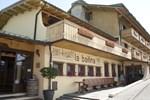 Отель Hotel La Baitina