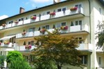 Отель Hotel-Villa Hofmann
