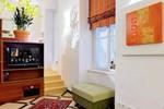 Апартаменты VCA Vienna City Apartments
