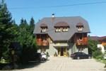 Гостевой дом Penzion Flores